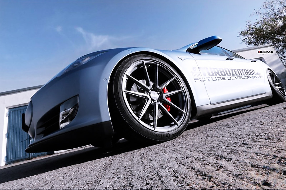 loma-tesla-tuning-custom-forged-wheels