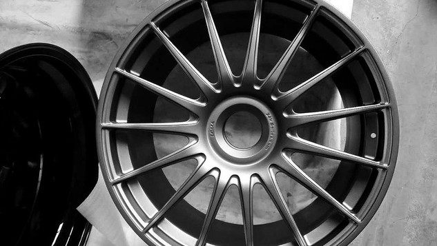 LOMA WHEELS   OUR RACING WHEELS ARE OFF THE CHARTS