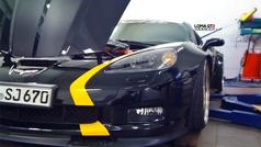 Corvette Aftermarket Wheels Rims. Pic-43