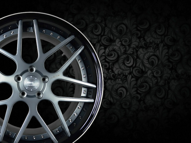 LOMA WHEELS | GTC Superlight