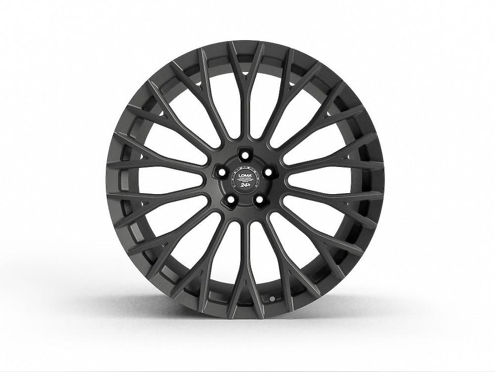 loma-blazing-star-luxury-forged-concave-wheels-beluga-black-matt-front