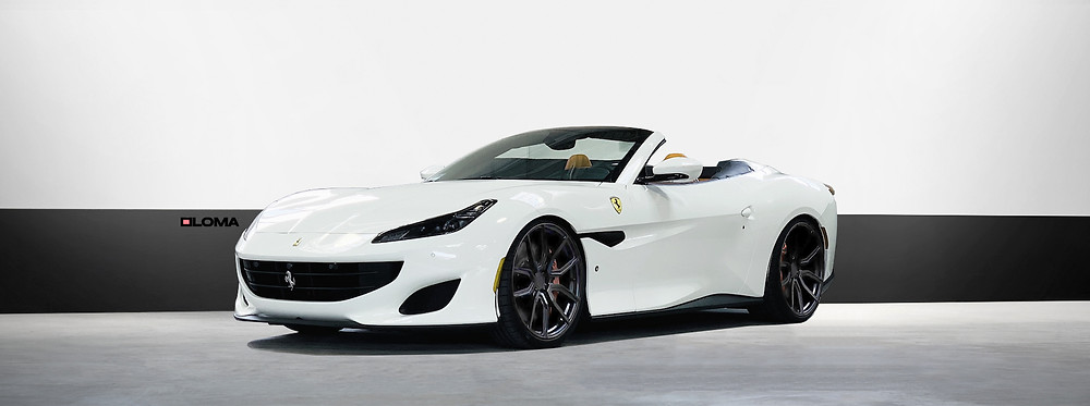 ferrari-portofino-custom-forged-rims-loma-wheels.