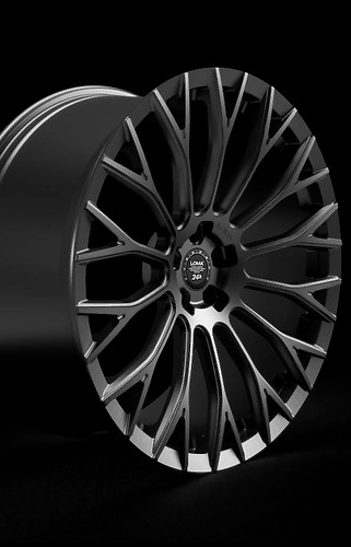 LOMA BLAZING STAR FORGED CONCAVE WHEELS