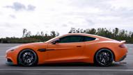 LOMA Aston Martin Vanquish