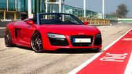 LOMA Audi R8 Spyder