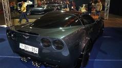 Corvette Aftermarket Wheels Rims. Pic-45