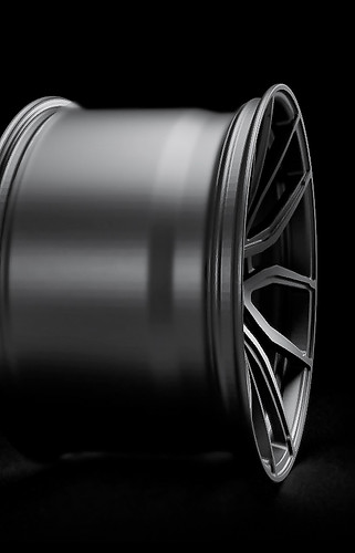 LOMA RS1 SUPERLIGHT FORGED CONCAVE WHEELS