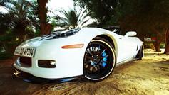 Corvette Aftermarket Wheels Rims. Pic-42