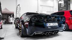 Corvette Aftermarket Wheels Rims. Pic-37