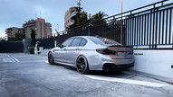 LOMA BMW M5