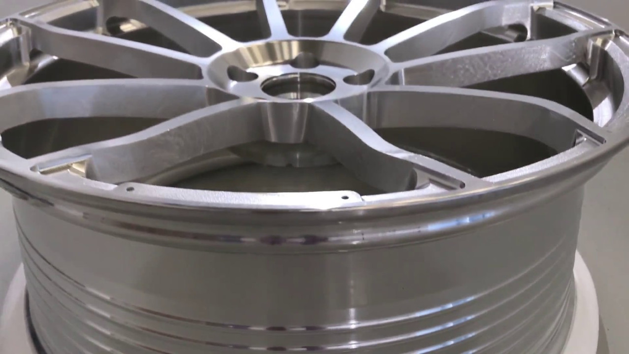 ALLOY FORGED RIMS | LOMA GT3-SL WHEELS
