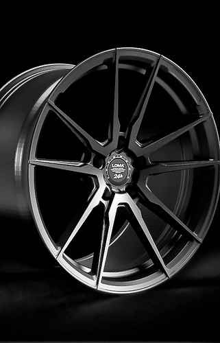 LOMA RS-F1 SUPER CONCAVE FORGED CONCAVE WHEELS