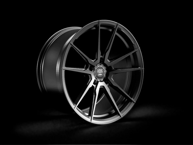 LOMA RS-F1 SUPER CONCAVE