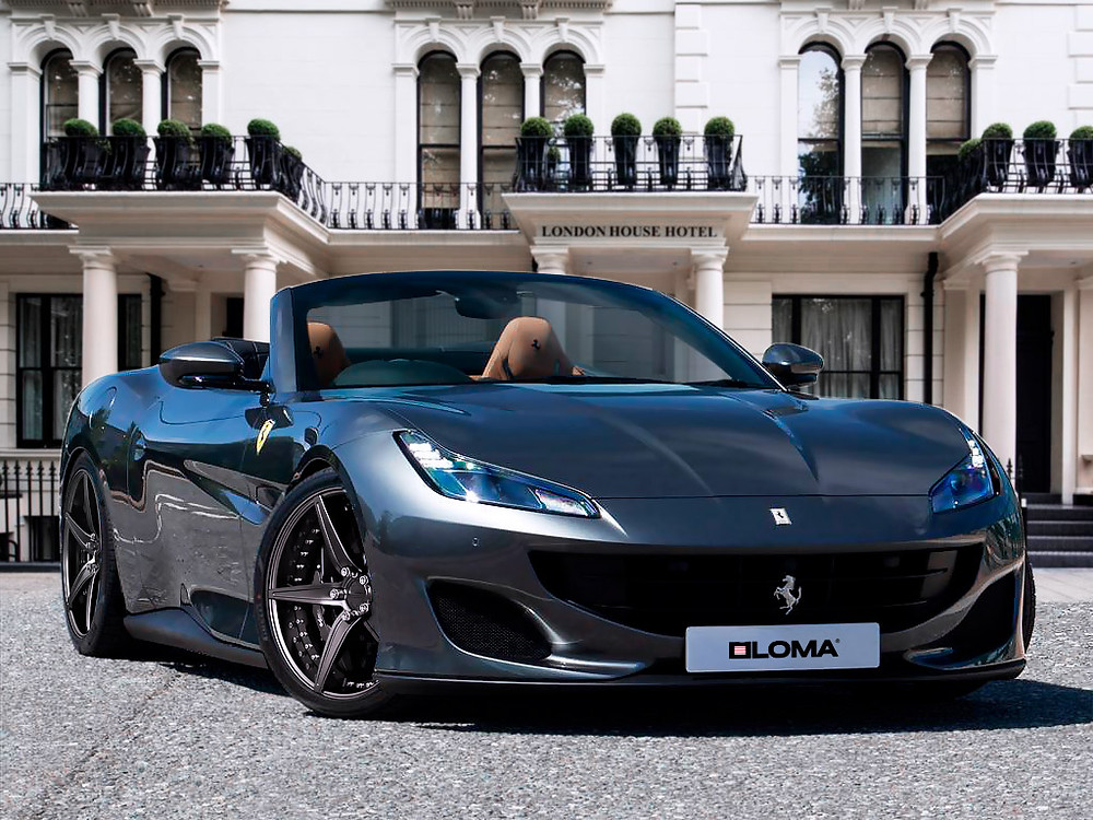loma-ferrari-portofino-tuning-custom-forged-wheels-21-inches