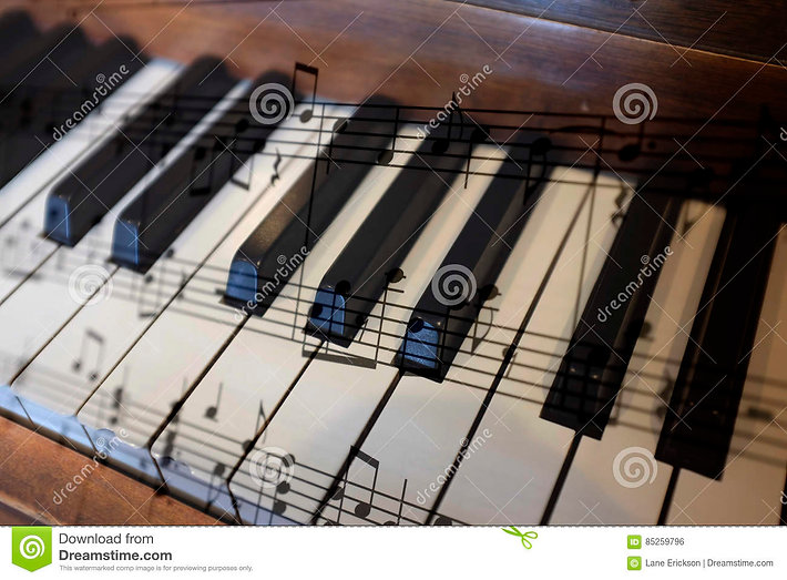 old-vintage-piano-keys-ebony-ivory-black