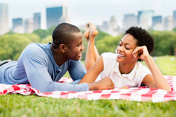 Keys to Resolving Conflict in a Relationship