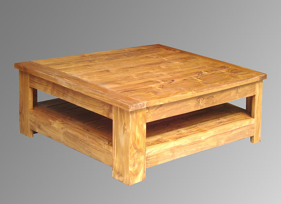 Sanur Square Coffee Table