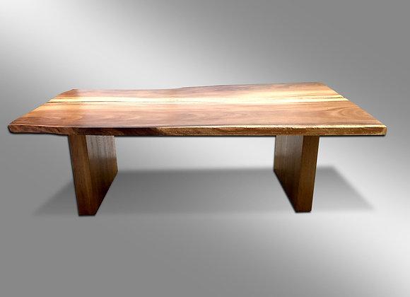 Acacia Liveedge Dining Table