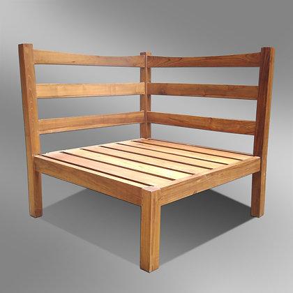 Bromo Sectional Corner Chair
