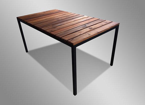 Kendari Rectangular Garden Table