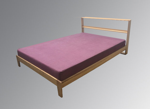Arbon Simple Bed