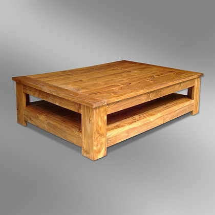 Sanur Rectangular Coffee Table