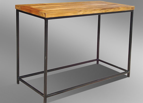 Makassar Console Table