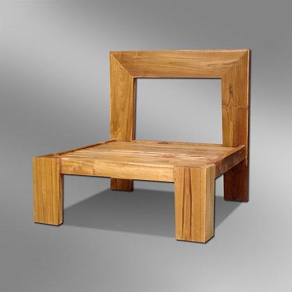 Sanur Sectional Chair