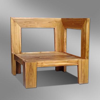Sanur Sectional Corner Chair