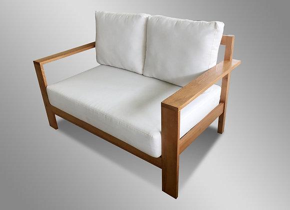 Casti 2 Seater Deep Seating