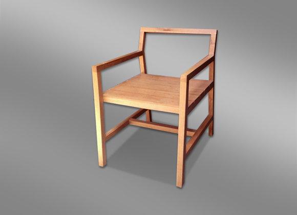 Arbon Armchair