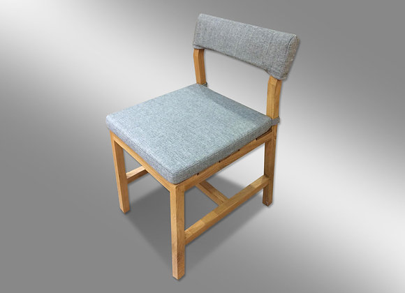 Arbon Dining Chair with Cushion