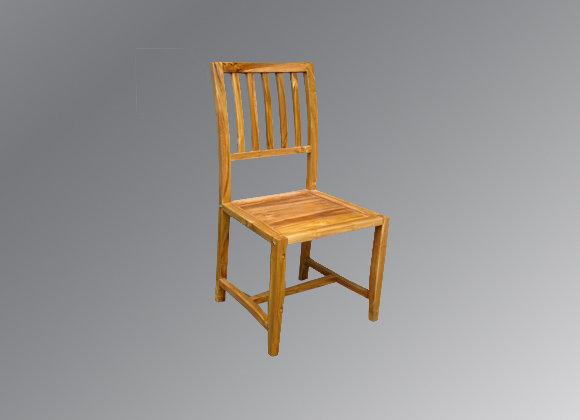 Sleek Dining Chair