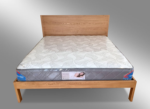 Arbon Solid Bed