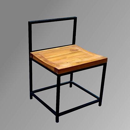Makassar Dining Chair