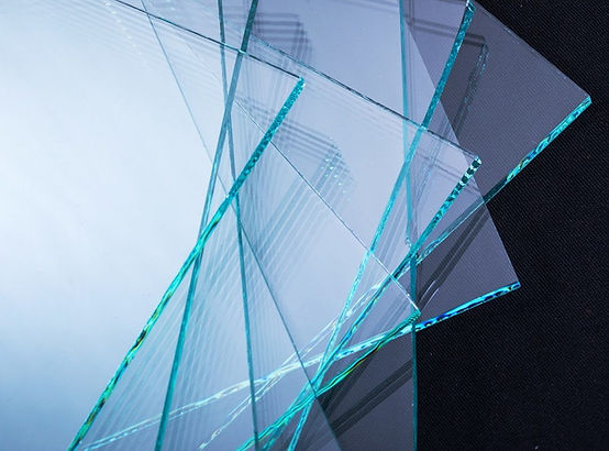 Vidrios templados+cristal templado