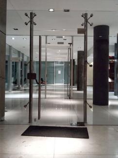Reposicion de puerta de entrada