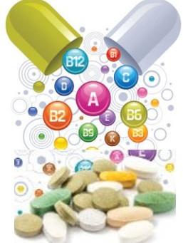 ¿A pesar de tomar multivitamínicos por qué tienen deficiencia de vitaminas y micronutrientes?