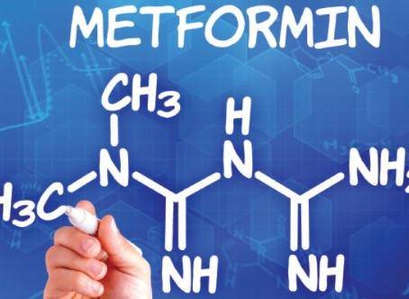 LA METFORMINA más allá de control de glucosa
