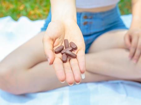 Mayor energía y mejor salud al tomar este tipo de vitaminas.