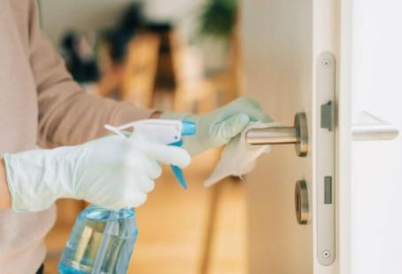¿Por qué es importante desinfectar? Como hacer un desinfectante casero
