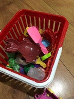 Reflexões dos participantes do curso Aperfeiçoamento da Formação do Brinquedista