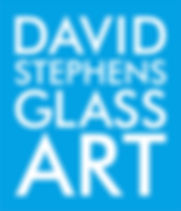 David Stephens Fused Glass Art Cornwall