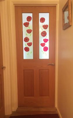 Poppy Door