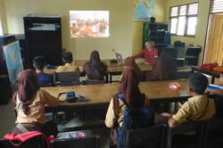 Lindsay, Teaching.JPG