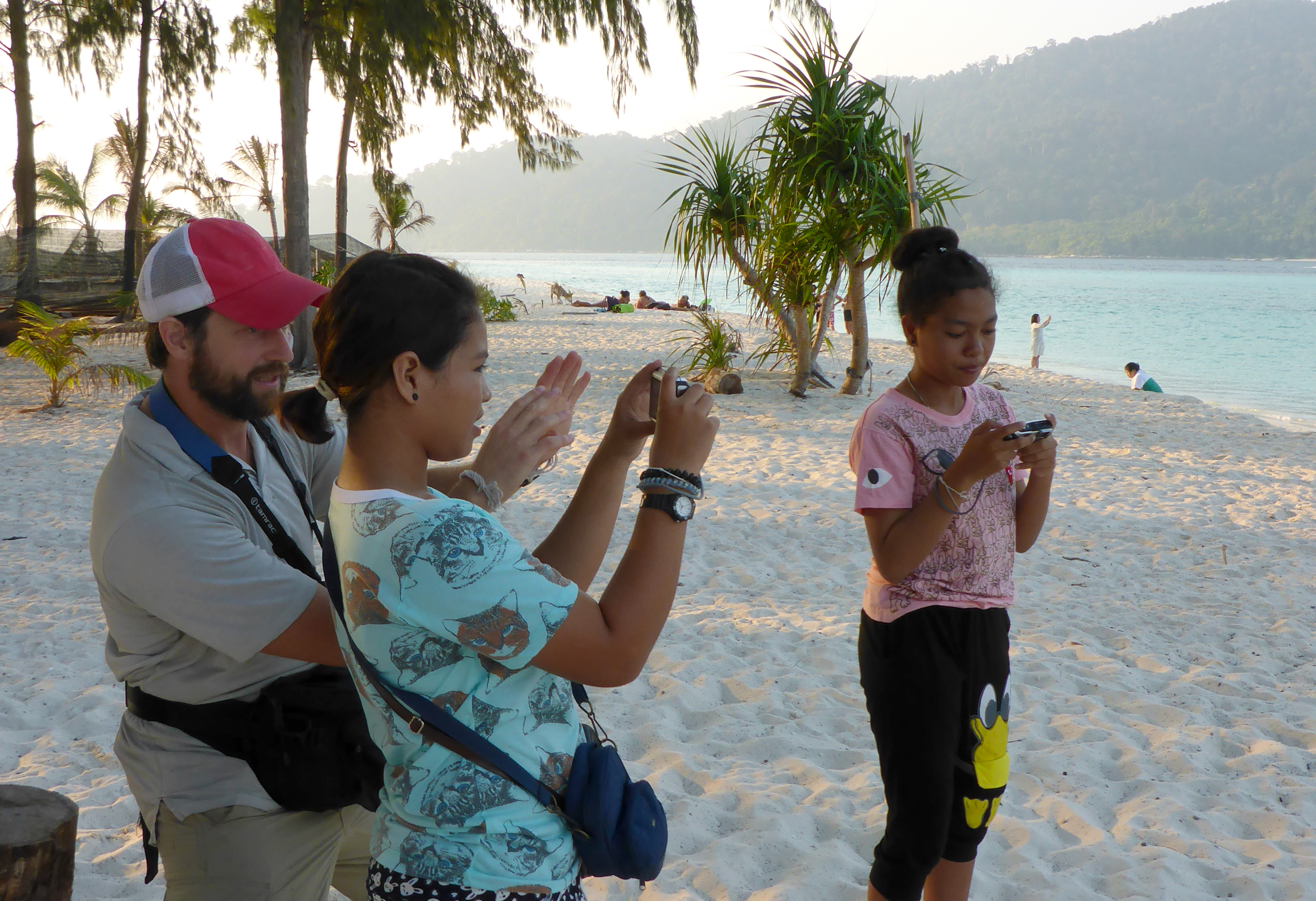Scott.Teaching.Koh Lipe, Thaland.jpg