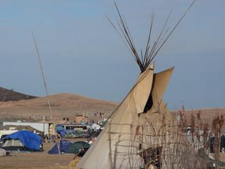 Standing Rock Student Films