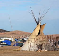 Standing Rock, ND, USA