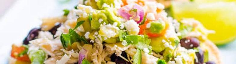 Indian food menu Scottsdale - Twisted Curry