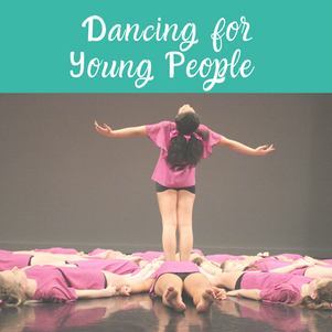 For young people aged 10 - 26 years of age